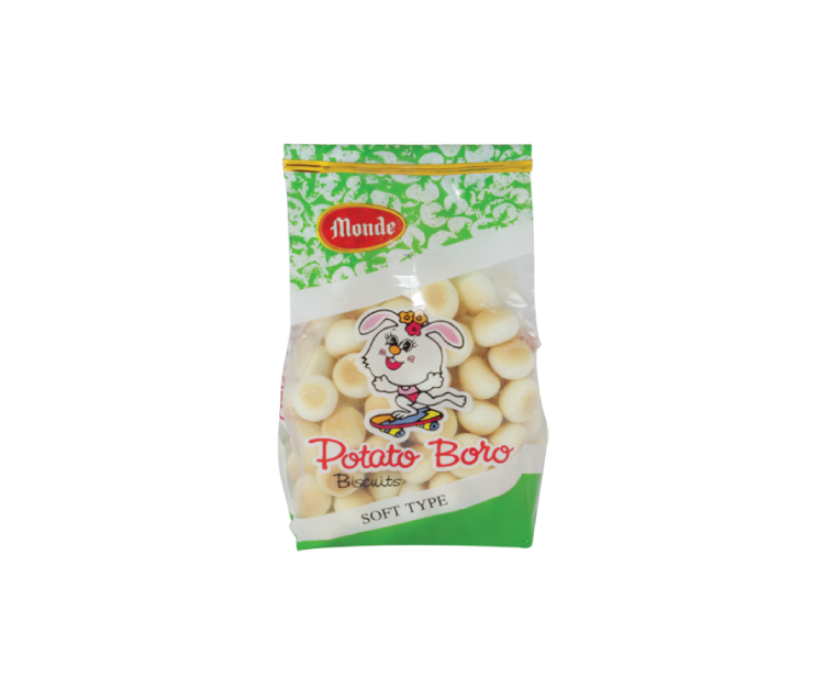 Potato Boro 110 gr