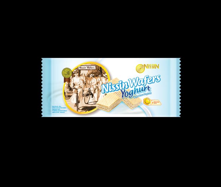 Nissin Wafers 56 gr